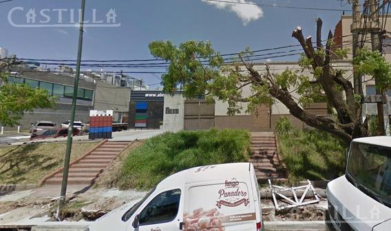 Terreno De 581 M2 Sobre Calle Uruguay En Béccar
