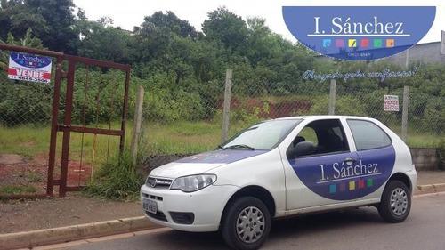 Terreno Para Venda Em Itaquaquecetuba, Parque Novo Horizonte - 599_1-640356