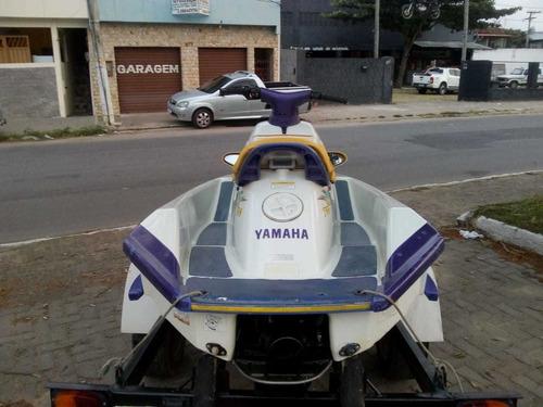 Yamaha Raid 98