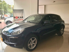 Porsche Macan Lux Sport Plus