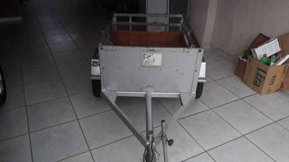 Steel Car Carretinha Fazendiin