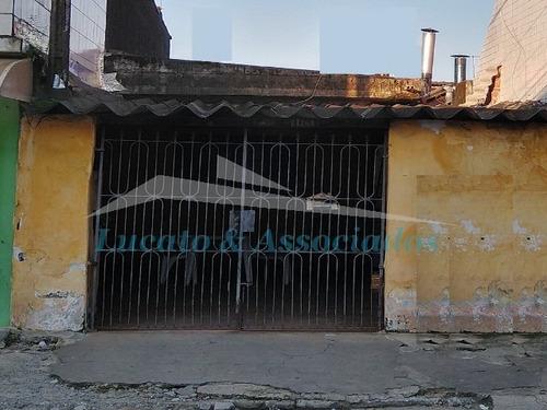 Casa Independente Na Vila Sônia, 02 Dormitórios - Ca00397 - 68457613