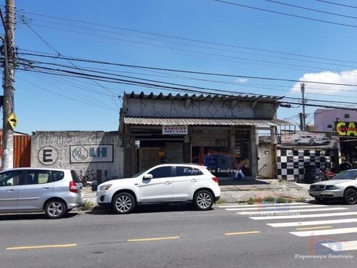 Ref.: 5838 - Salão Em Osasco Para Aluguel - L5838
