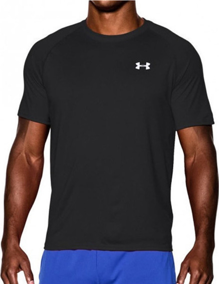 Playera Camiseta Under Armour 100% Original Envio Gratis!!