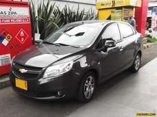 Chevrolet Sail Ltz Limited 1400