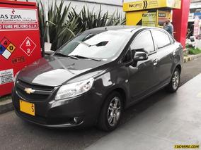 Chevrolet Sail Ltz Limited 1400