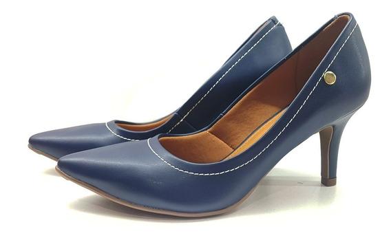 Zapato Mujer Stiletto Taco Bajo 7.5 Cm. 979.10298 Chocolate