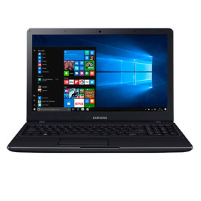 Notebook Samsung Essentials E34 Tela 15.6 Core I3 4gb 1tb