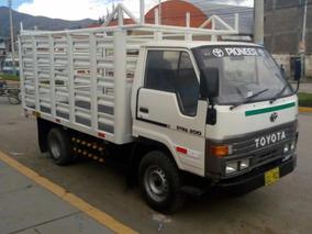 Toyota Dyna 200 1987