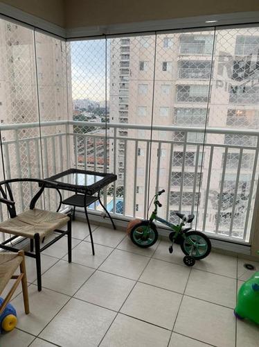 Apartamento 2 Dormitórios Com Suíte Condomínio Suprema