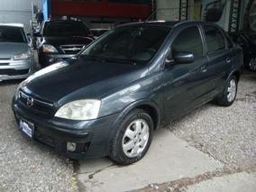 Chevrolet Corsa Ii 1.8 At 2008 ***juan Manuel Autos***