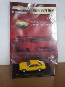 Chevrolet Chevette Sl 1979 Chevrolet Collection 1:43 Cc