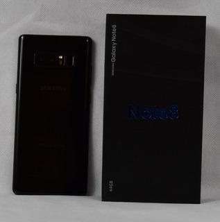 Samsung Galaxy Note 8 64 Gb Original Desbloqueado