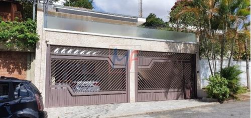 Imagem 1 de 30 de Ref 299 Casa Maravilhosa, No Bairro Parques Alves De Lima, Com 3 Dormitórios Sendo 2 Suítes, 2 Vagas, A.c. 300 M² , Terreno Com 260 M² - 299