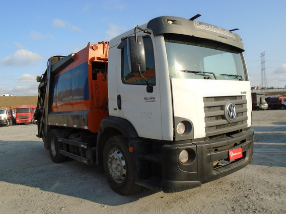 Volkswagem15.190 Costellation 4x2 14/14