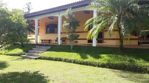Chácara Pilar Do Sul Sp 2700mts B.reunidas Piscina