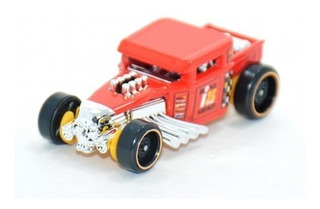 Hot Wheels Bone Shaker Clasico Forza Horizon 3 Rosario
