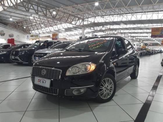 Fiat Linea 1.9 Mpi - 2009