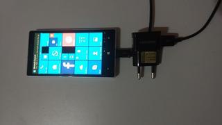 Nokia Lumia 930 - 32gb, 20mp 2gb Ram 4g Quad Core Semi Novo