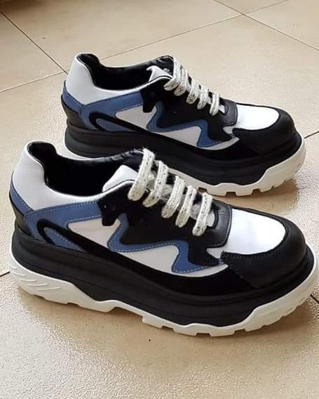 Sneakers Balenciagas ¿