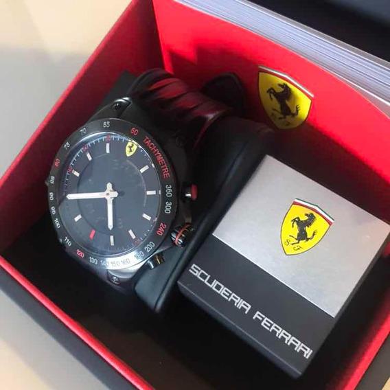 Relógio Ferrari - Original