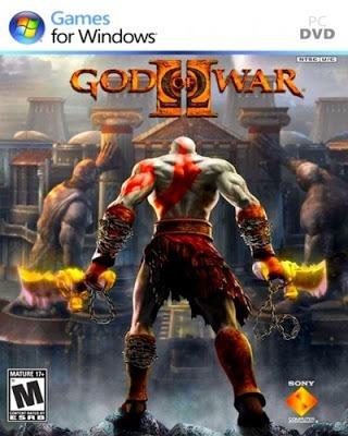 God Of War 2 - Jogo Completo Pc