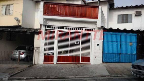 Sobrado Em Centro - Guarulhos, Sp - 322718