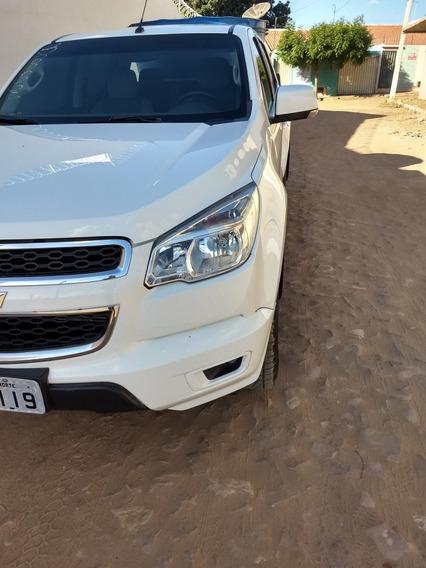 Chevrolet S10 2.8 Lt Cab. Dupla 4x4 Aut. 4p 2016