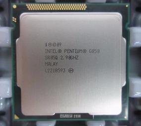 Processador Intel Pentium G850 Sr05q 2.90ghz Lga 1155 Ddr3