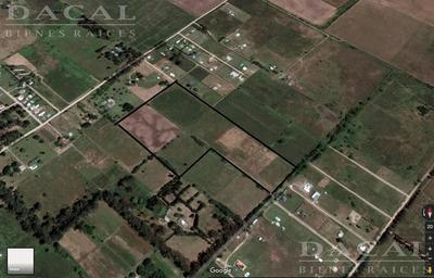 Campo En Venta En La Platacalle 648 E/ 1 Y 115 Dacal Bienes Raices