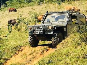 Jeep Jpx Ex Militar