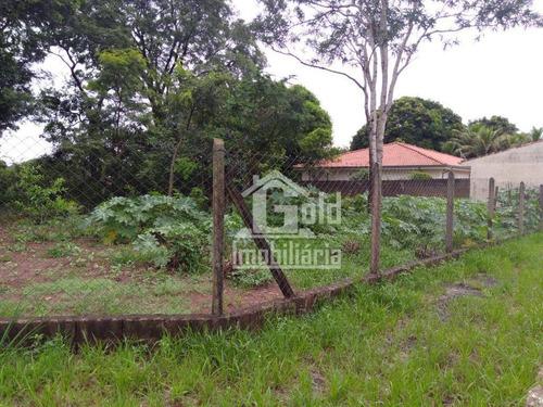 Chácara Com 1 Dormitório À Venda, 5604 M² Por R$ 520.000 - Condomínio Portal Dos Ipês - Ribeirão Preto/sp - Ch0025