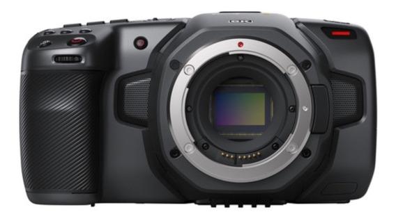 Blackmagic Design Pocket Cinema Camera6k +2 Baterias Rj E Sp