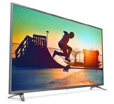 Tv 50 Polegadas Philips Led Smart 4k Usb Hdmi - 50pug6513
