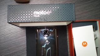 Moto E5 Plus // 3gb + 32gb // Dual Sim