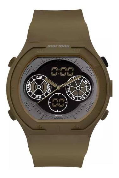 Relógio Mormaii - Mo160323ai/8v