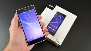 Sony Xperia Z2 D6543 Branco Gps 4g 20mp 16gb Tv I Vitrine