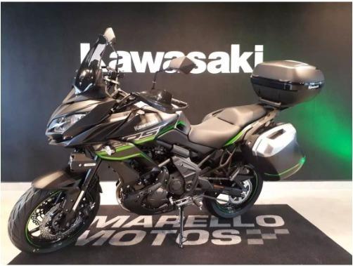 Kawasaki Versys 650 Tourer - 2020 - Pronta Entrega