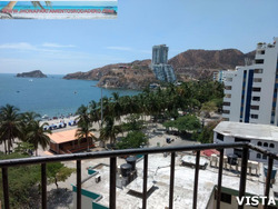 Alquilo Apartamento Rodadero-frente A Playa-vista Al Mar