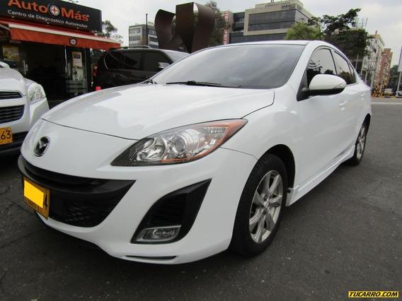 Mazda Mazda 3 New 2.0 At