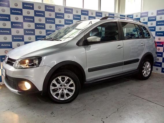 Volkswagen Suran Cross La Mas Full Concesi Oficial Vw #a2