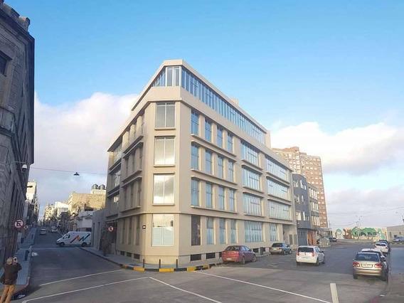 Oficinas Alquiler Montevideo