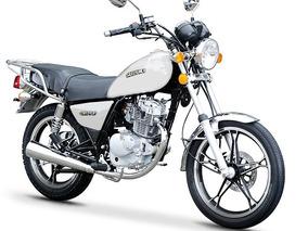 Suzuki Gn 125 F Entrega Inmediata Dbm Motos