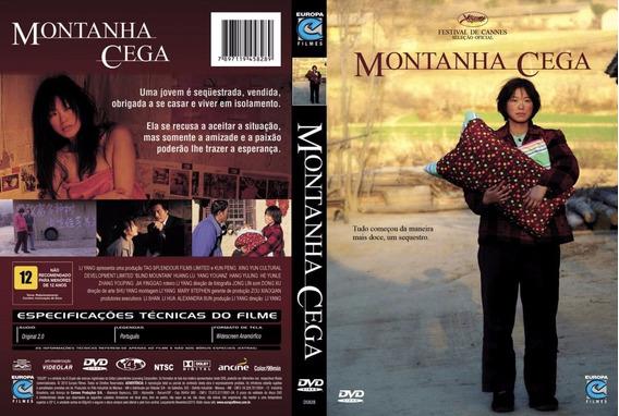 Dvd Montanha Cega - Cine Asiático - Festival De Cannes