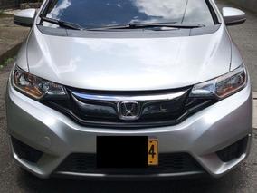 Honda Fit Fit Lx 5dr Cvt 2016