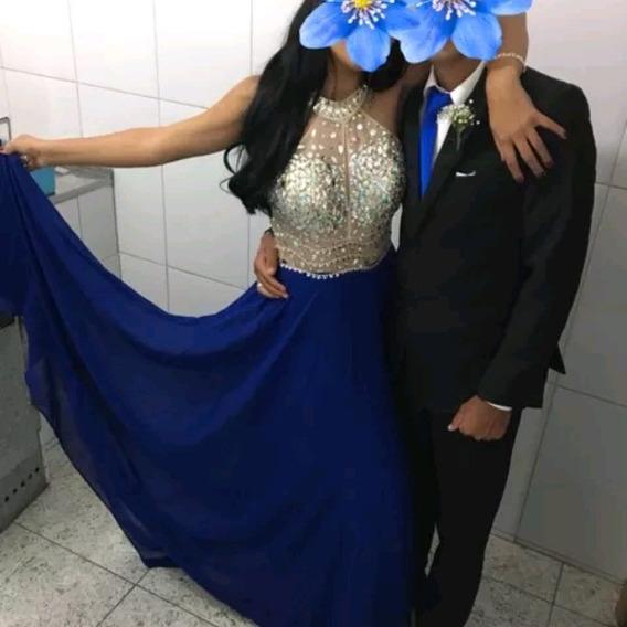 Vestido De Fiesta De Gala De Fin De Año Unico Egresadas