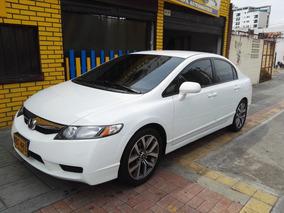 Honda Civic Lx Mecanico 2010 69.000km Originales.