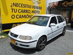 Volkswagen Gol Mt 1800cc