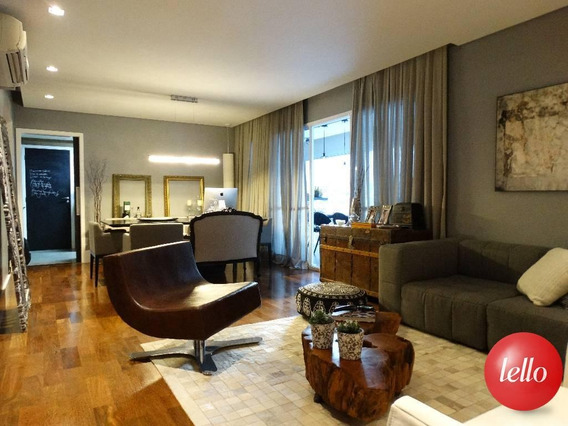 Apartamento - Ref: 181604