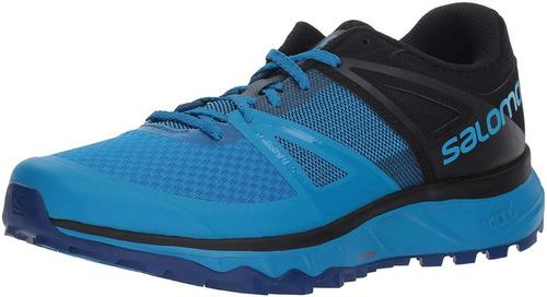 Zapatillas Hombre Salomon - Trailster - Trail Running Localº - $5.376,35